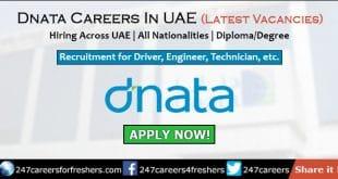dnata Careers