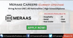 Meraas Careers