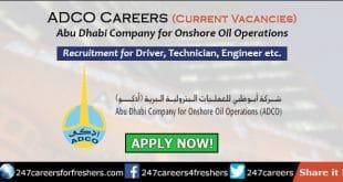 ADCO Careers