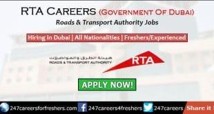 RTA Careers