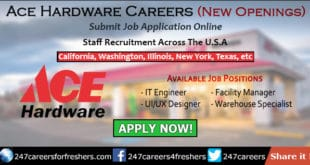 Ace Hardware Careers